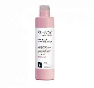 Sea Magik- Pink Salt Conditionizer - Rosa Salz Conditionizer 300ml