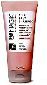 Sea Magik- Pink Salt Shampoo - Rosa Salzshampoo 200 ml