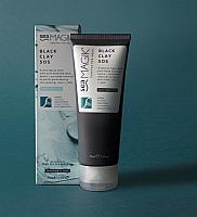 Sea Magik- Black Clay SOS Maske 75ml