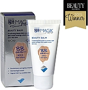 Spa Magik BB Cream with SPF 15 - BB Creme LSF 15